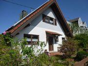 Massives gepflegtes Einfamilienhaus Baujahr 1993
