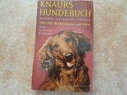 Knaurs Hundebuch von Ulrich Klever