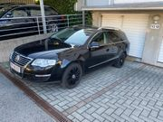VW Passat Kombi 2 0