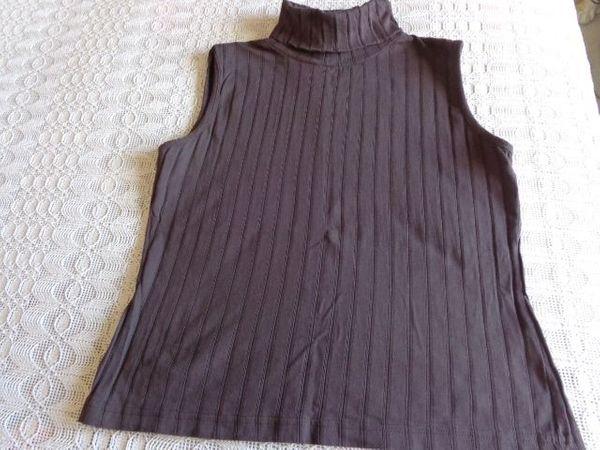 Rolli Unterziehrolli Rolli-Shirt ärmellos Gr