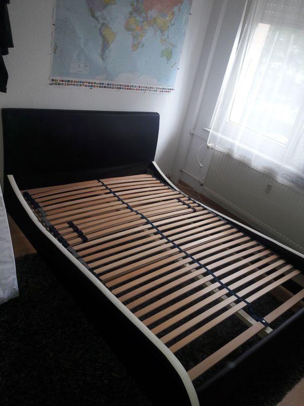 bett gut erhaltenes ankauf und verkauf anzeigen billiger preis. Black Bedroom Furniture Sets. Home Design Ideas