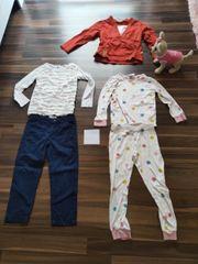 Mädchen Kleidung Gr 110 116