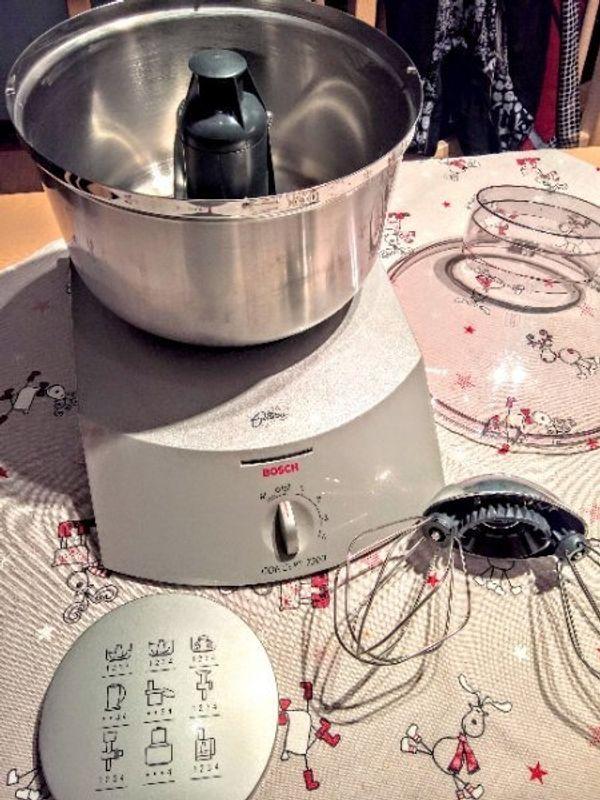 Bosch Kuchenmaschine In Bad Schonborn Haushaltsgerate Hausrat