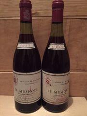2 Bottles L A Leroy