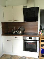 Küche, Küchenmöbel, Küchenzeile,