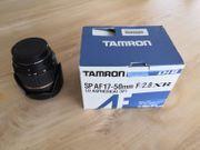 Tamron SP AF 17-50mm 2