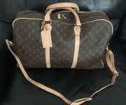 Louis Vuitton Reisetasche Weekender