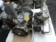 Porsche 356 B Motor Engine