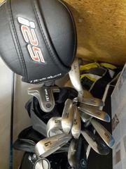 Golfkomplettsatz
