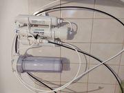 Osmoseanlage Aqua Medic 190ltr