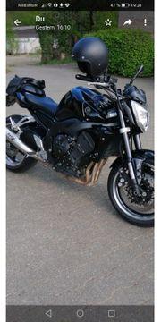 Motorrad NEKED BIKE