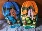 2 Stück Kinder Surfboard