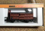 Arnold Spur N 0428 Verschlagwagen