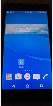 Sony Experia Smartphone BASTLER