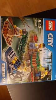 Lego City 60066 Starter Set