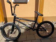 BMX Rad KHEBikes Silencer 20