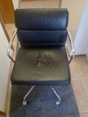 Vitra Eames Alu Chair EA