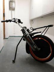 Rollstuhlzuggerät PROACTIV Wheel-e neuwertig