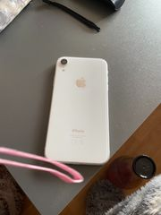 iPhone XR 64gb weiß wie