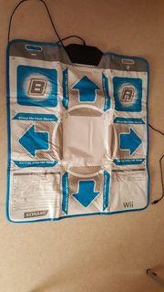 Wii Teppisch