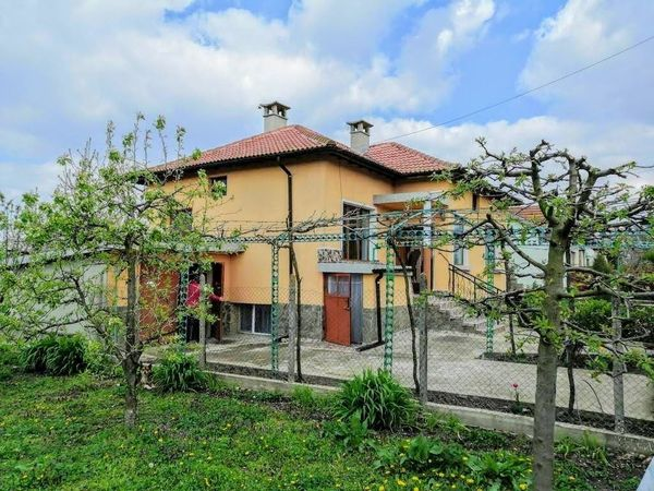 Haus in Bulgarien Nähe Dobritsch