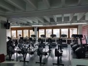 Fitnessstudio über 1000m2 PLZ 72