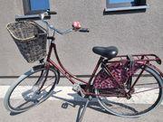 Holland Fahrrad Gazelle