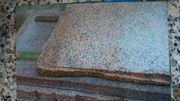 Baumaterial Granit