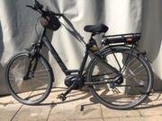 E-Bike KTM 28