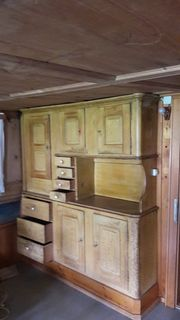 Schrank Altertum