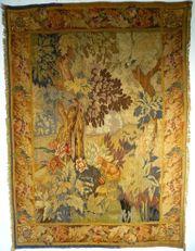 Gobelin Bildteppich Tapisserie Tapestry antik