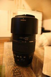 Tamron Kamera Objektive 70-300mm