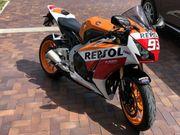 Honda CBR 1000 RR Repsol