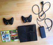 Xbox 360 Bundle mit 2