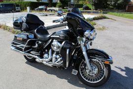 Bild 4 - Harley Davidson Ultra Classic - Koblach