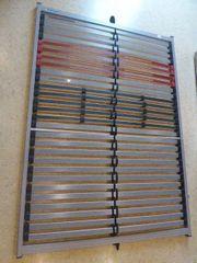 Lattenrost und Matratze 140 x