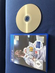 FIFA 18 PS4 inkl OVP