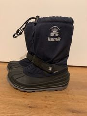 Original Kinderschuh KAMIK Waterbug 8G