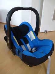 Babyschale Baby-Safe Plus SHR II