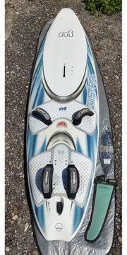 Windsurf-Board Mistral Screamer 94L