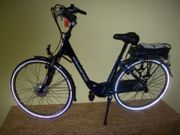 E-Bike Saxonette