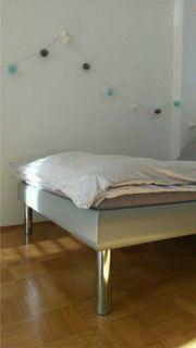 HASENA-Bett mit Lattenrost 120x200