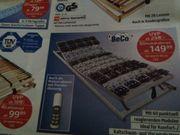 Matratzenrost für Bett Gr 1