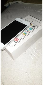 IPhone 5S Silber 16GB