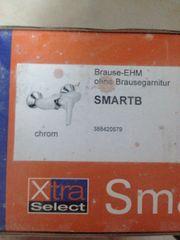 Einhebelmischer XtraSelect Smart