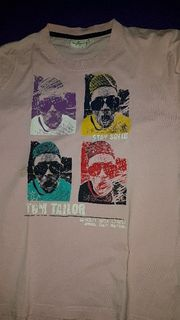 T-Shirt Tom Tailor 164 L