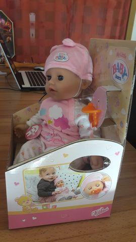 Puppen - Baby Born