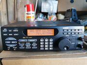 500 Kanal Frequenz Scanner von