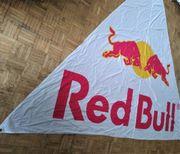 Red Bull Sonnensegel Banner XXL