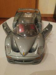 Ferrari F50 1 18